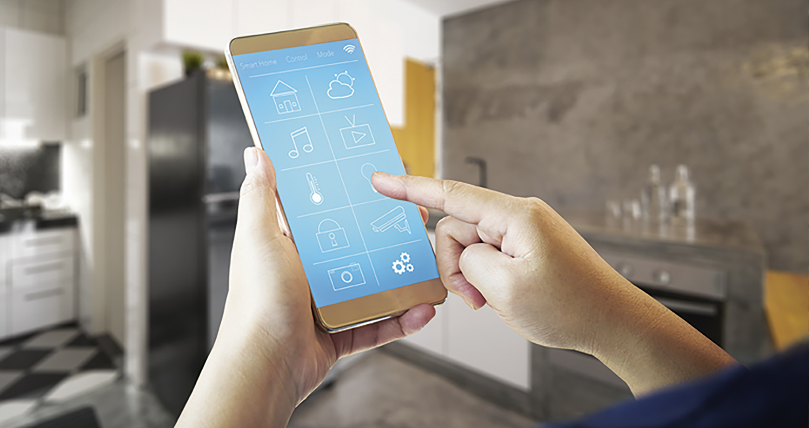 smarthus-app