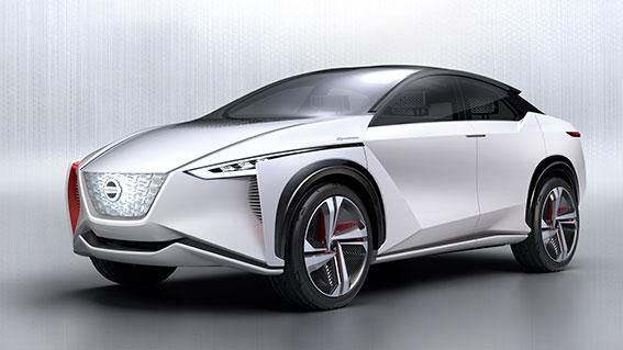 Nissan-IMX