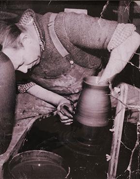 Aaserud keramikk