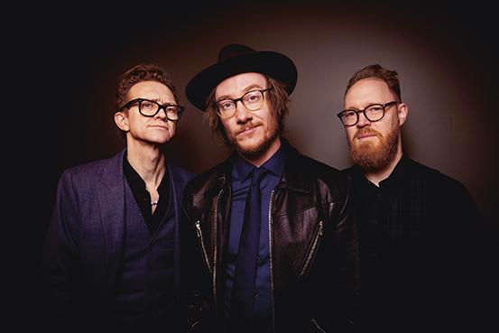bruk_Adam Douglas The Rag Trio - Foto Andre L├╕yning (2)