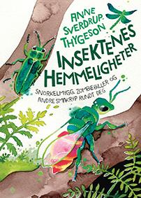 Innsektenes hemmeligheter