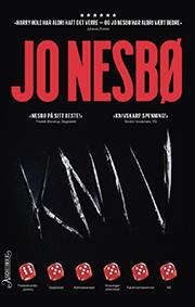 Kniv Jo Nesbø