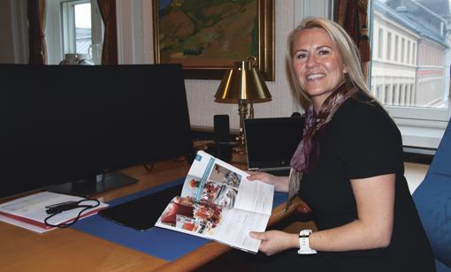 Monica Myrvold Berg (Ap)