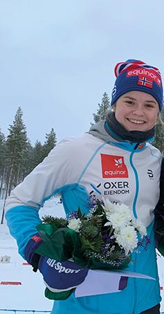 Tiril Liverud Knudsen
