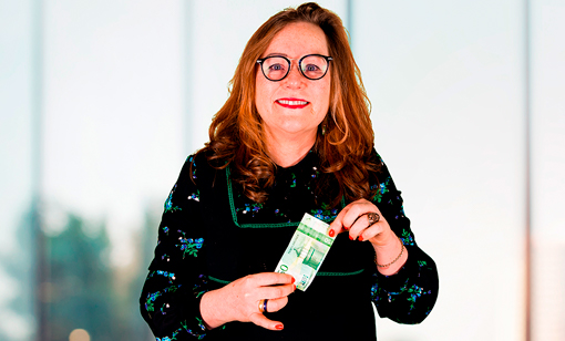 Ingrid Holst Nissen
