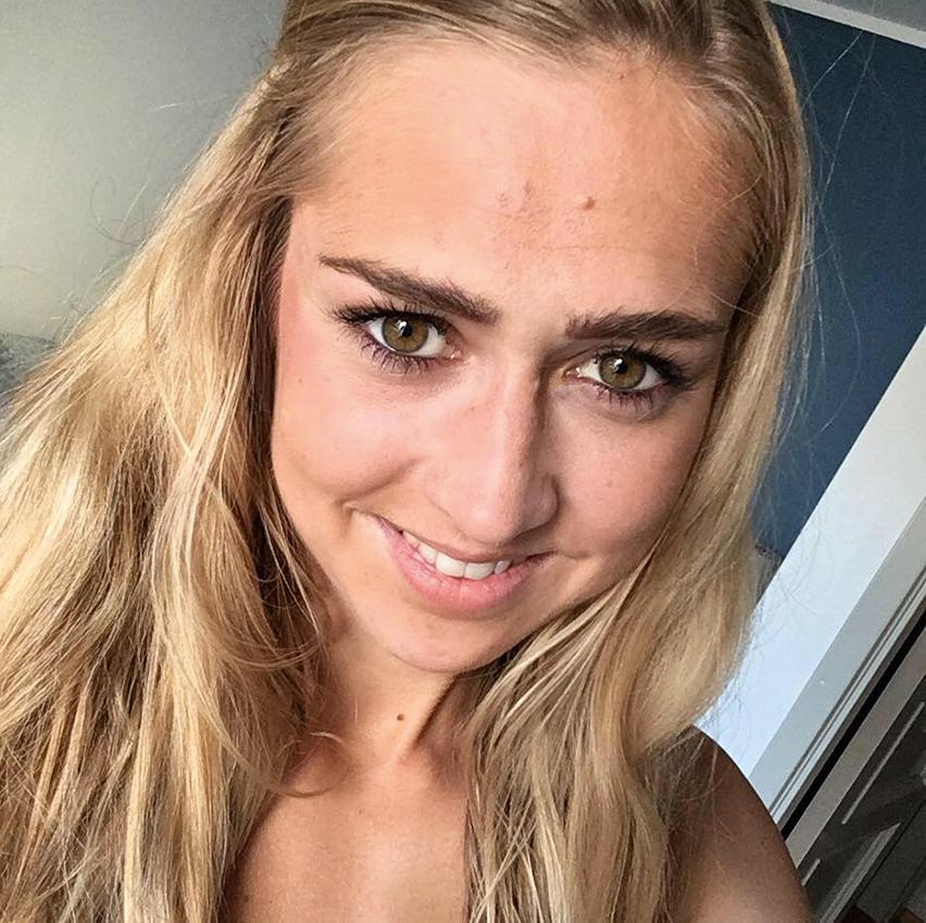 Kathrine Haugholt