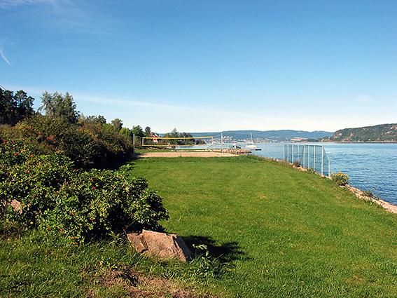 Tangen Fjordpark