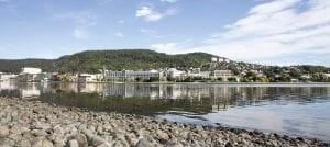 elvarundt Drammen