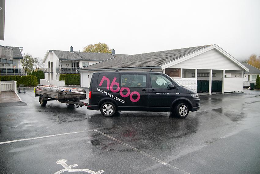 NBBO Vaktmester Service