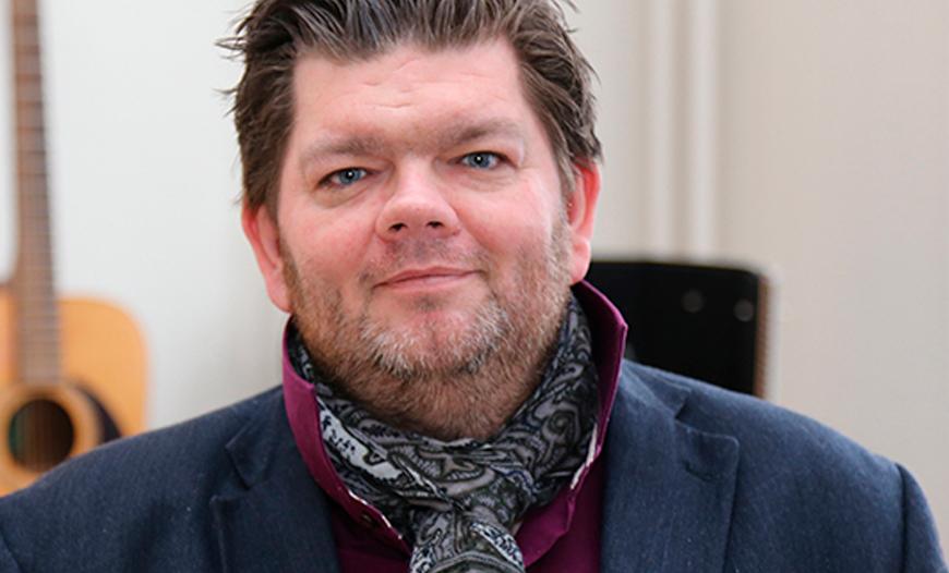 Ronny Johnsen