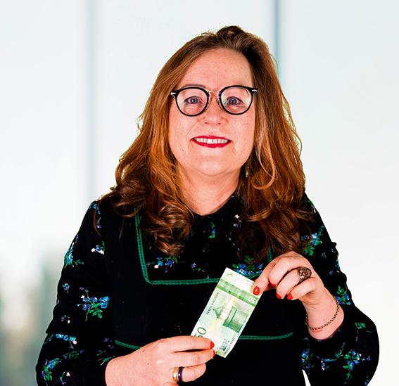 Ingrid Holst Nissen leder medlemsavdelingen i NBBO